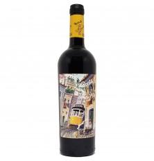 Porta 6 Vinho Tinto 0.75L...
