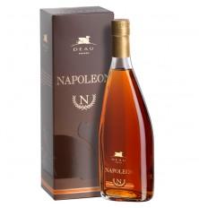 Cognac Deau Napoleon 0.7L 40%