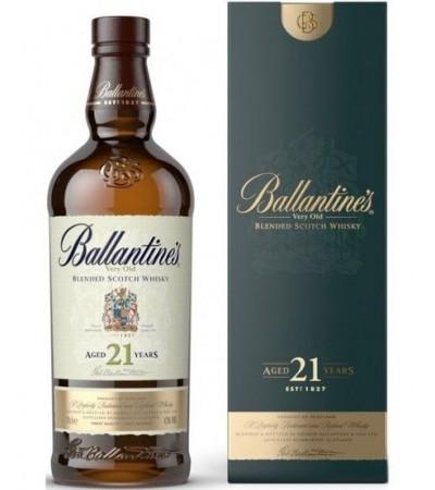 Whisky Ballantine's Very...