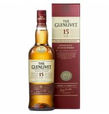 Whisky The Glenlivet French...