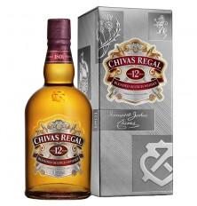 Whisky Chivas Regal 12 Ani...