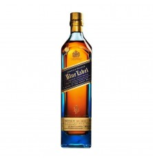 Whisky Johnnie Walker Blue...