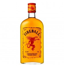 Whiskey Fireball Cinnamon...