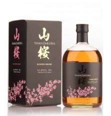Whisky Yamazakura Blend...