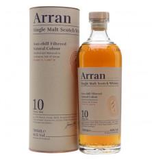 Whisky Arran Single Malt 10...