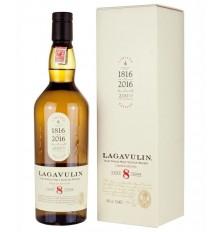Whisky Lagavulin 8 Ani 0.7L...
