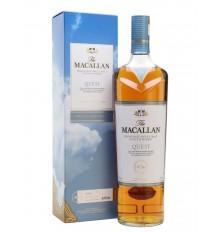 Whisky Macallan Quest 0.7L 40%
