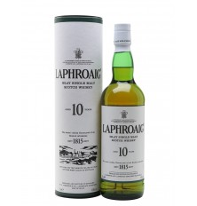 Whisky Laphroaigh 10 Ani...