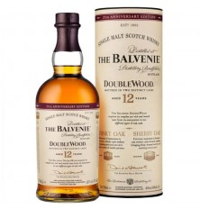 Whisky The Balvenie...