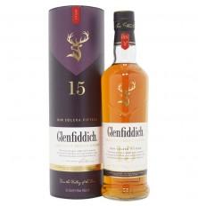 Whisky Glenfiddich Solera...