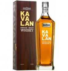Whisky Kavalan Single Malt...