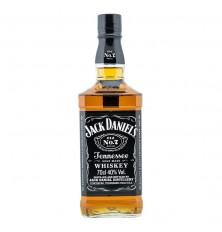 Whisky Jack Daniel's 0.7L 40%