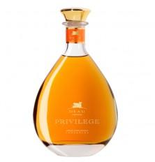 Cognac Deau Privilege 0.7L 40%