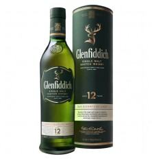 Whisky Glenfiddich 12 YO...