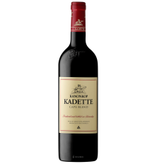 Kadette Cape Blend 0.75L 14%