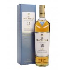 Whisky Macallan 15 Ani...