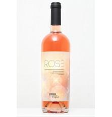 1000 De Chipuri Rose 0.75L...
