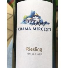 Mircesti Riesling 0.75L 13%