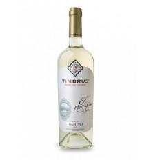 Timbrus Traminer 0.75L 13%