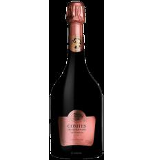 Champagne Taittinger Comtes...
