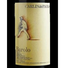 Carlin de Paolo Barolo...
