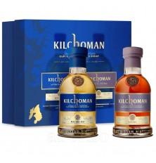 Whisky Kilchoman Sanaig +...