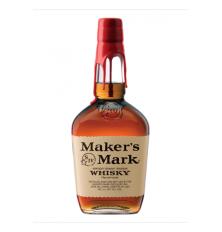 Whisky Makers Mark Bourbon...