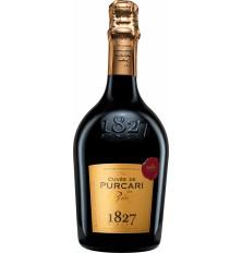Purcari Spumant Classic Alb...