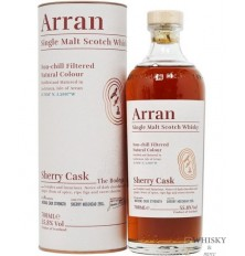 Whisky Arran Sherry Cask...