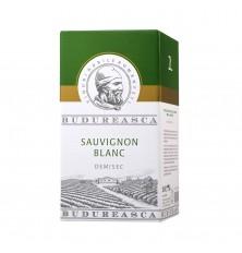 Budureasca Sauvignon Blanc...