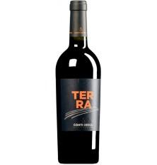 Conti Zecca Terra 0.75L 14.5%