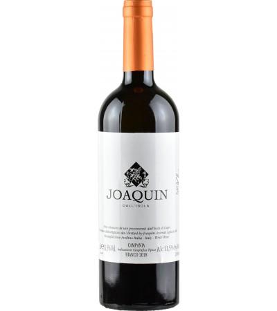 Joaquin Dall Isola Bianco...
